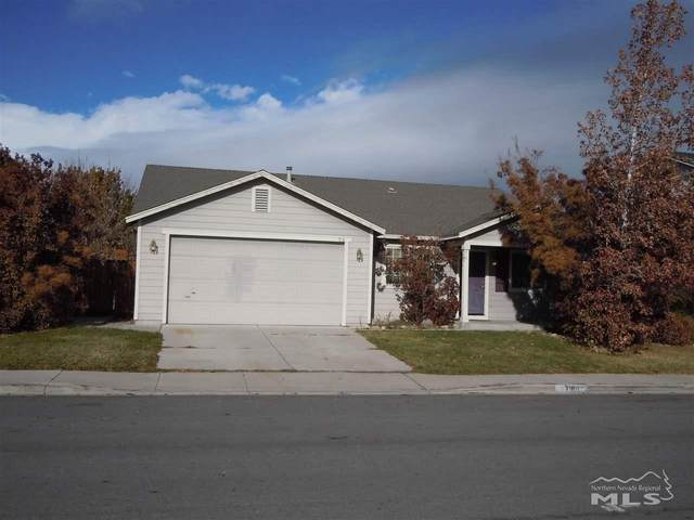 718 Palmwood Dr, Sparks, NV 89434 (MLS #200015808) :: Craig Team Realty