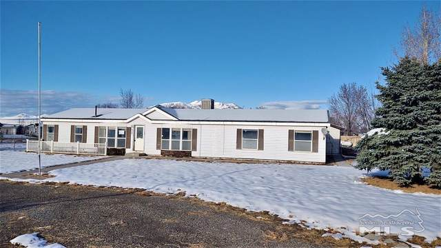4785 Teal Ln., Winnemucca, NV 89445 (MLS #200015819) :: Ferrari-Lund Real Estate