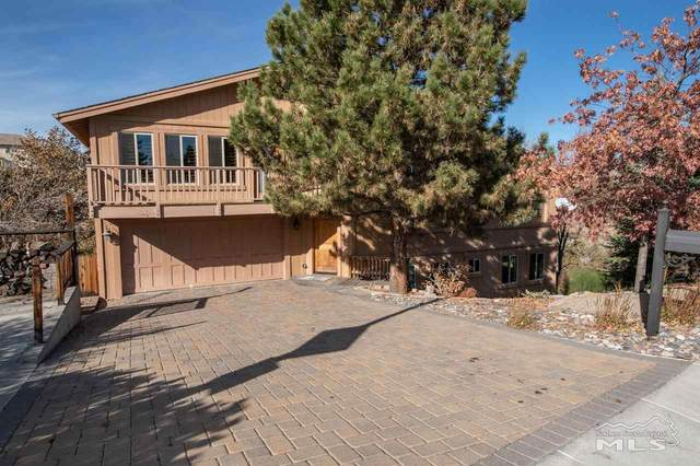 3585 Cashill Dr, Reno, NV 89509 (MLS #200015826) :: The Mike Wood Team