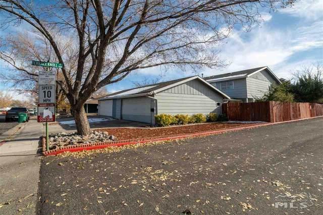 2620 Starks Way, Reno, NV 89512 (MLS #200015829) :: Ferrari-Lund Real Estate