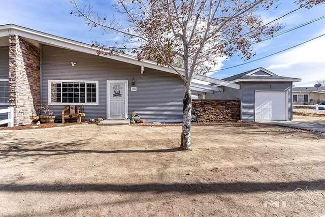 12280 Green Mountain, Reno, NV 89506 (MLS #200015831) :: Vaulet Group Real Estate