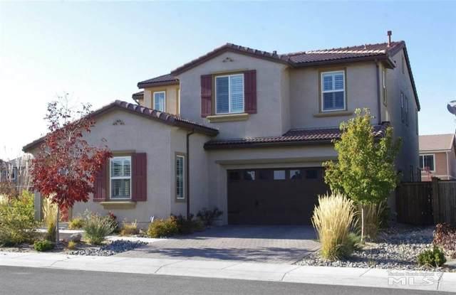 2005 Tawleed, Reno, NV 89521 (MLS #200015848) :: Ferrari-Lund Real Estate