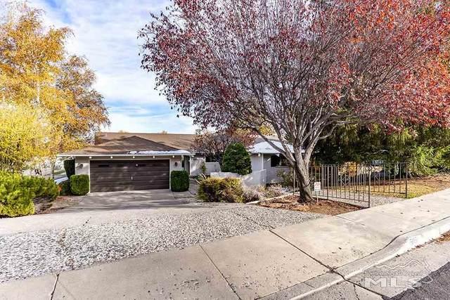 5050 Rio Pinar Dr, Reno, NV 89509 (MLS #200015851) :: Ferrari-Lund Real Estate