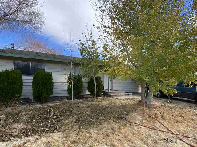 3205 Northgate Dr, Carson City, NV 89706 (MLS #200015854) :: Chase International Real Estate