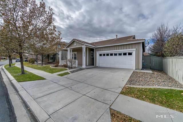 10547 Thistle Berry Ct., Reno, NV 89521 (MLS #200015861) :: Ferrari-Lund Real Estate