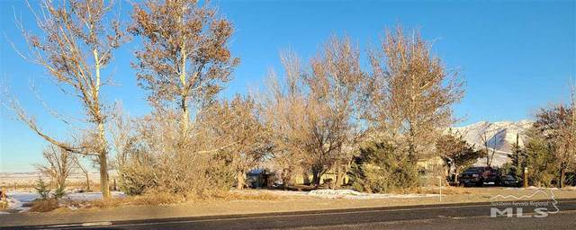 5010 Grass Valley Rd, Winnemucca, NV 89445 (MLS #200015875) :: The Mike Wood Team