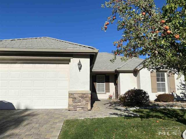 561 Secretariat Court, Reno, NV 89521 (MLS #200015900) :: NVGemme Real Estate