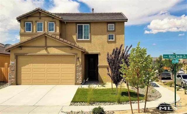 3978 Hazy Swale Way, Sparks, NV 89436 (MLS #200015914) :: Craig Team Realty