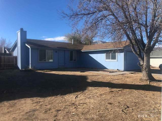10066 Atwood, Reno, NV 89506 (MLS #200015924) :: Chase International Real Estate