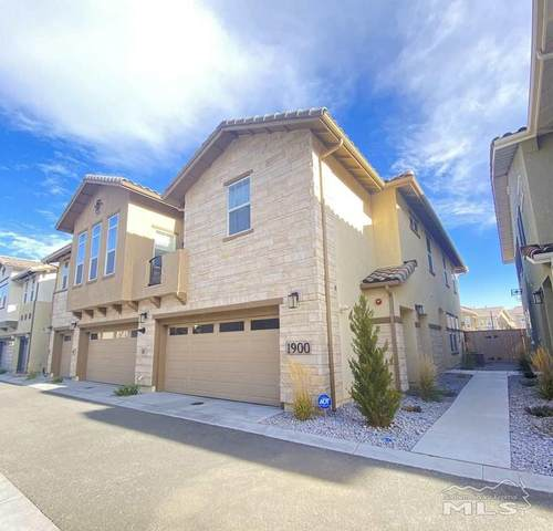 1900 Sea Horse C, Reno, NV 89521 (MLS #200015942) :: NVGemme Real Estate