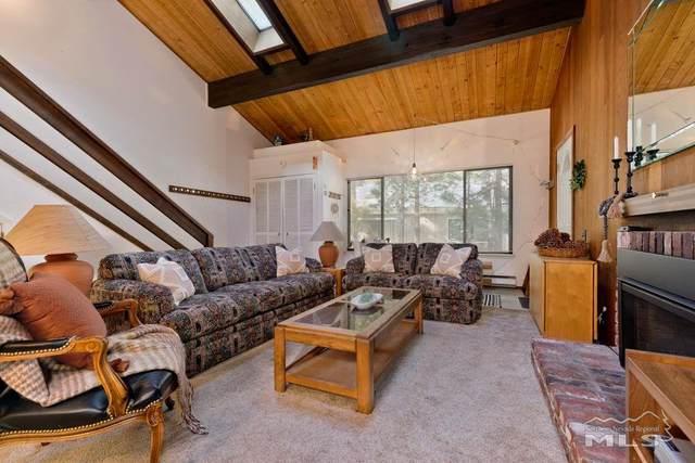 123 Juanita Dr 1-26, Incline Village, NV 89451 (MLS #200015948) :: Ferrari-Lund Real Estate