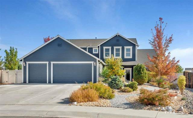 20 Mockingbird Ct., Dayton, NV 89403 (MLS #200015956) :: Theresa Nelson Real Estate