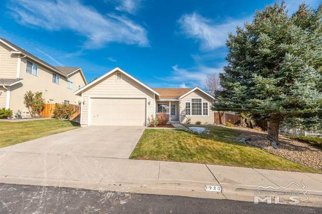 1920 Constellation Court, Reno, NV 89523 (MLS #200015964) :: Chase International Real Estate