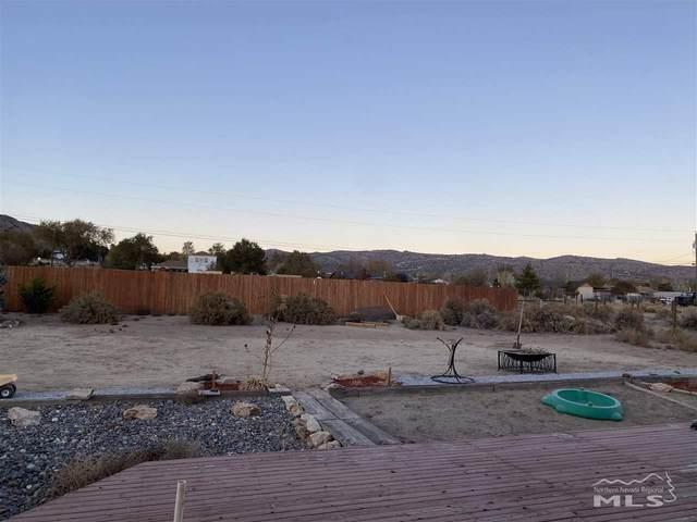 11895 Chesapeake Drive, Reno, NV 89506 (MLS #200015971) :: Chase International Real Estate