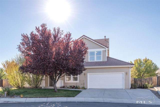 74 Stagecoach Court, Reno, NV 89511 (MLS #200015972) :: Vaulet Group Real Estate