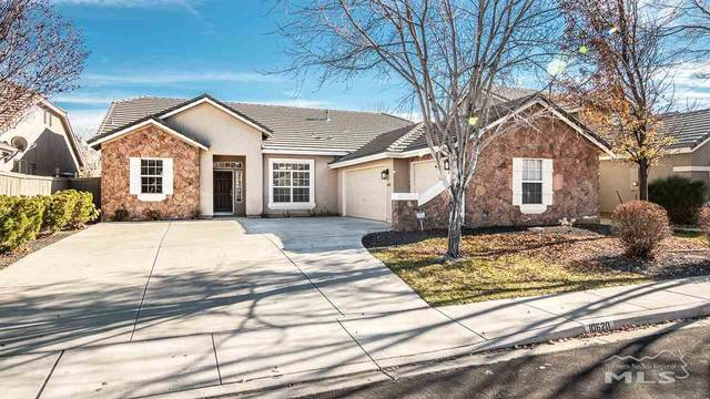 10620 Blue Moon Ct., Reno, NV 89521 (MLS #200015975) :: NVGemme Real Estate