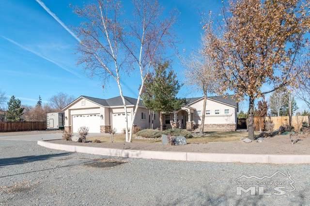 10165 Shenandoah Drive, Reno, NV 89508 (MLS #200015980) :: NVGemme Real Estate
