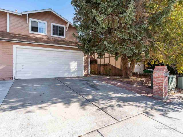 2794 Ashley Park, Sparks, NV 89434 (MLS #200015983) :: Craig Team Realty