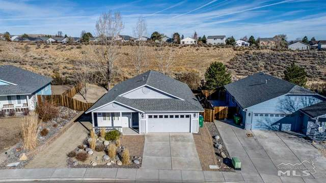 1470 Springfield Park Dr., Reno, NV 89523 (MLS #200015984) :: Chase International Real Estate