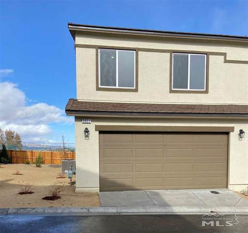 9851 Coastal Fog Drive Lot 67, Reno, NV 89506 (MLS #200015994) :: Ferrari-Lund Real Estate