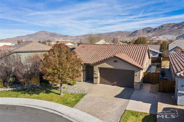 11440 Torino Ct, Reno, NV 89521 (MLS #200016004) :: NVGemme Real Estate