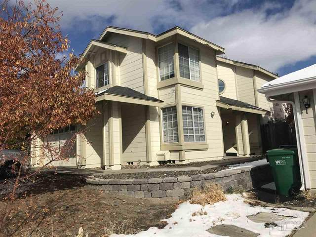 5153 Aspenview, Reno, NV 89523 (MLS #200016014) :: Chase International Real Estate