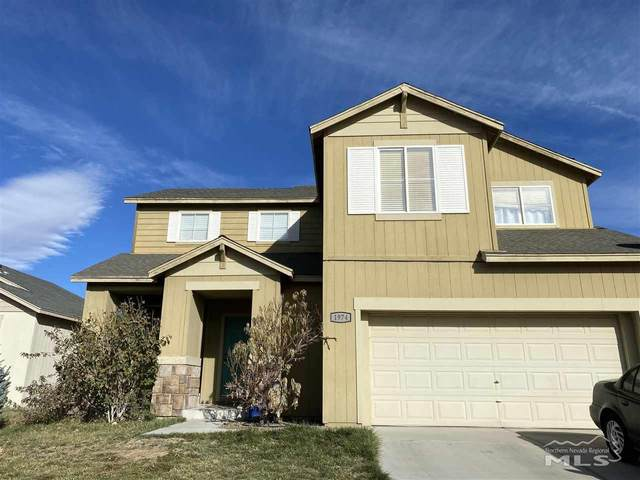 1974 Rawles Dr, Fernley, NV 89408 (MLS #200016016) :: Ferrari-Lund Real Estate