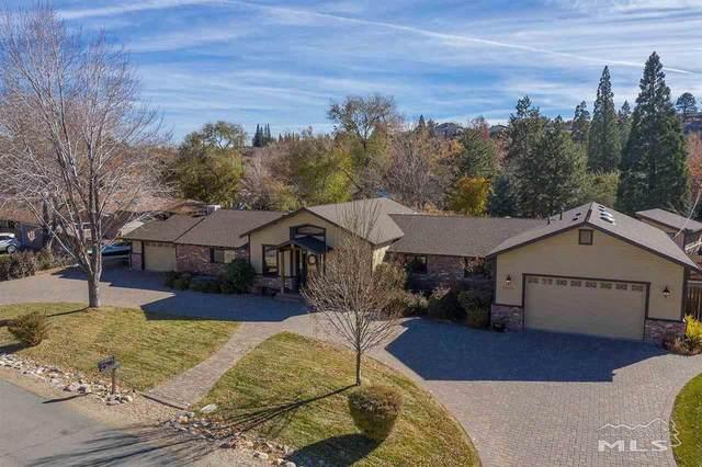 5380 Fenno Way, Reno, NV 89519 (MLS #200016020) :: NVGemme Real Estate