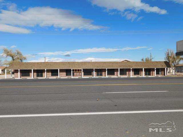 5070 Reno Hwy, Fallon, NV 89406 (MLS #200016025) :: Theresa Nelson Real Estate