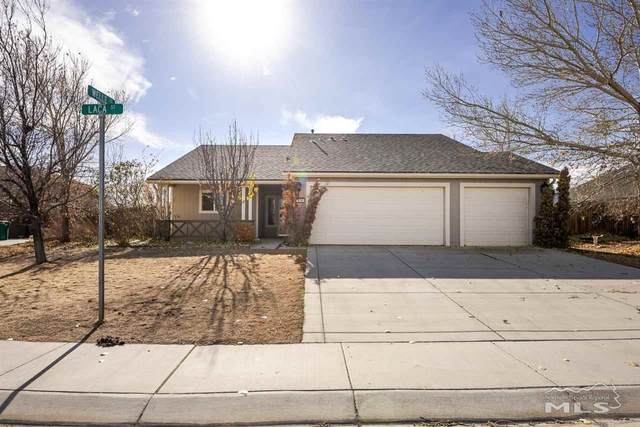 819 Laca St., Dayton, NV 89403 (MLS #200016027) :: Theresa Nelson Real Estate