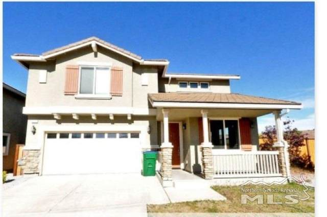 3710 Coastal, Reno, NV 89512 (MLS #200016036) :: Ferrari-Lund Real Estate