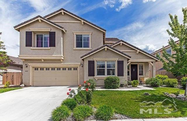 10450 Blockade Drive, Reno, NV 89521 (MLS #200016055) :: NVGemme Real Estate