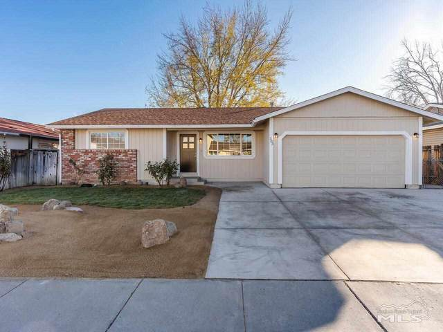 303 Abbay, Sparks, NV 89431 (MLS #200016058) :: Craig Team Realty