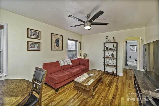 1339 Faland Way, Reno, NV 89503 (MLS #200016060) :: Chase International Real Estate