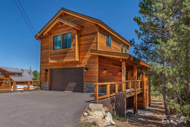 14765 Alder Creek, Truckee, Ca, CA 96161 (MLS #200016070) :: Craig Team Realty