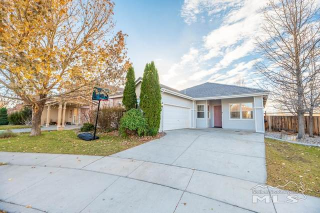 7485 Earlsmoor Drive, Sparks, NV 89436 (MLS #200016077) :: Craig Team Realty