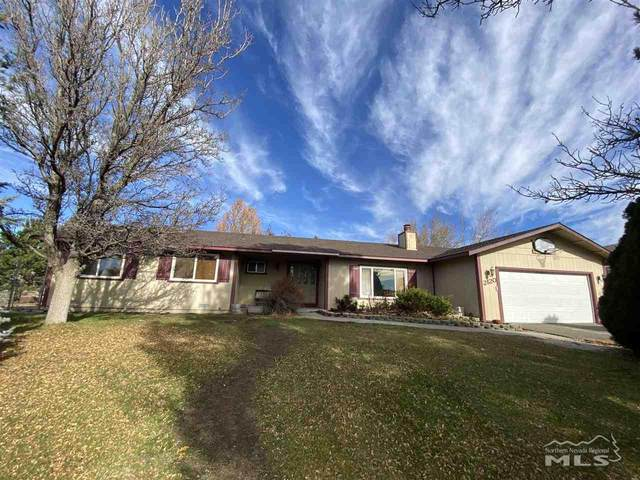 2120 Bennett, Carson City, NV 89701 (MLS #200016084) :: NVGemme Real Estate