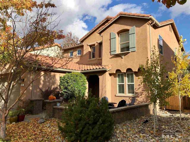 465 Stradella Ct., Reno, NV 89521 (MLS #200016106) :: NVGemme Real Estate