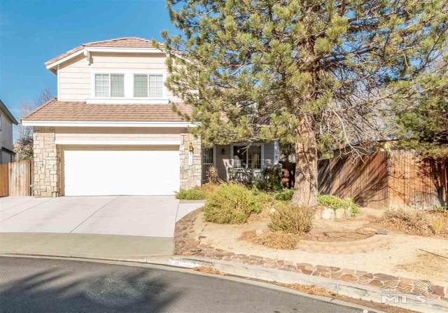 4719 Parkvista Ct, Reno, NV 89502 (MLS #200016110) :: NVGemme Real Estate