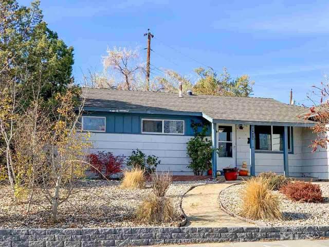3425 Yosemite, Reno, NV 89503 (MLS #200016113) :: Ferrari-Lund Real Estate