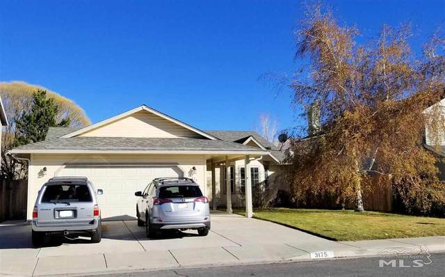 3175 Oreana Drive, Carson City, NV 89701 (MLS #200016123) :: Craig Team Realty