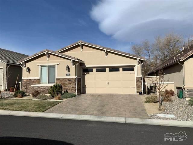 1315 Balfour, Reno, NV 89509 (MLS #200016133) :: The Mike Wood Team