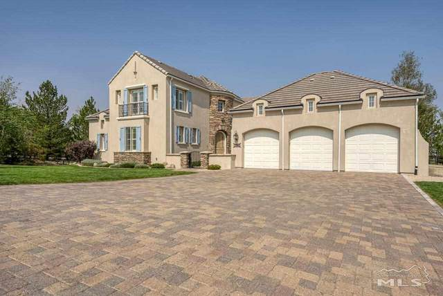 3001 Granite Pointe, Reno, NV 89511 (MLS #200016142) :: Ferrari-Lund Real Estate
