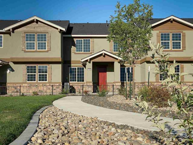 1218 Montevideo Cir #32, Minden, NV 89423 (MLS #200016153) :: The Mike Wood Team