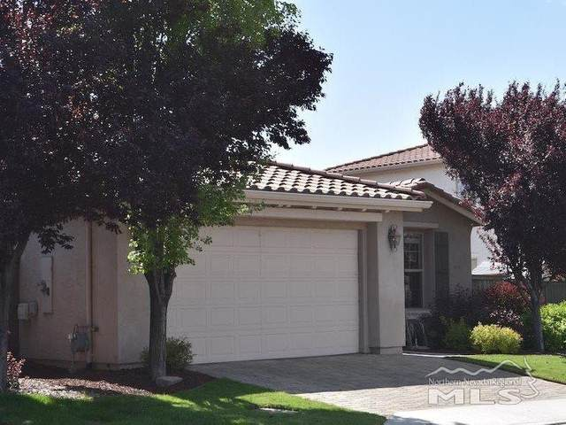 460 Roseben Ct, Reno, NV 89521 (MLS #200016163) :: Chase International Real Estate