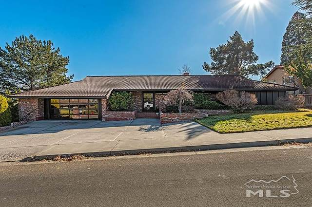 2470 Pioneer Drive, Reno, NV 89509 (MLS #200016179) :: Vaulet Group Real Estate