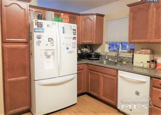 17726 Fortune, Reno, NV 89508 (MLS #200016183) :: Chase International Real Estate