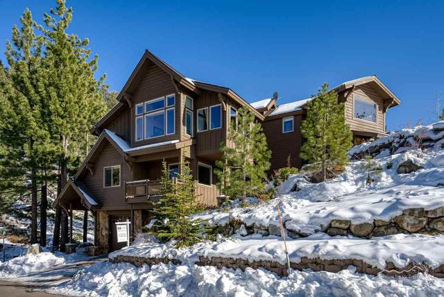 133 Drew Court, Stateline, NV 89449 (MLS #200016189) :: Colley Goode Group- eXp Realty