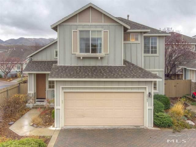 3505 Heron's Circle, Reno, NV 89502 (MLS #200016191) :: Chase International Real Estate