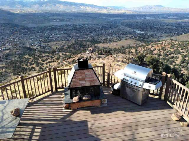 3300 Temple Hill Rd, Reno, NV 89521 (MLS #200016198) :: Vaulet Group Real Estate